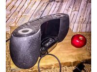 Logitech ipod/phone Radio Alarm Clock 'Pure Fi Dream'
