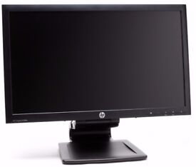 23-inch HP LED Monitor for Sale