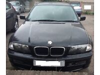 BMW E46 Selling whole for parts (Looking for garages to break for parts)