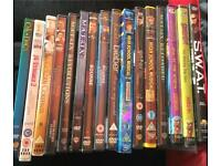 Random DVDs