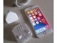 APPLE iPHONE 8 - 64GB UNLOCKED
