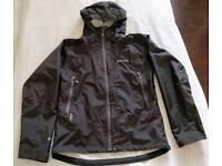 Montane Atomic waterproof jacket. Size MEDIUM. Very good condition.