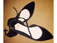 Ballerina shoes Faith