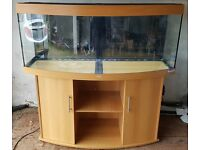 *** juwel vision 450 *** complete 5ft fish tank in very good condition ***