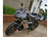 CHEAP YAMAHA R1 FOR QUICK SALE