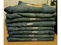 Levis Original Fit 501 brand new with tags