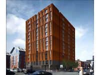 Oxid House Salford - Brand New one bedroom, one bathroom apartment in central Media City