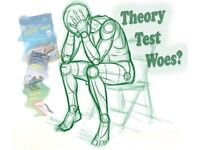 IS THE DRIVER THEORY TEST DOING YOUR HEAD IN?