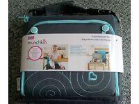 Munchkin Travel Child Booster Seat - Brand New