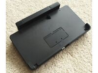 GENUINE OFFICIAL NINTENDO 3DS CHARGER DOCKING STATION CRADLE CHARGING DS CTR-007 VGC AUTHENTIC