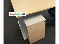 3 drawer office pedestal **Free Delivery in Birmingham**