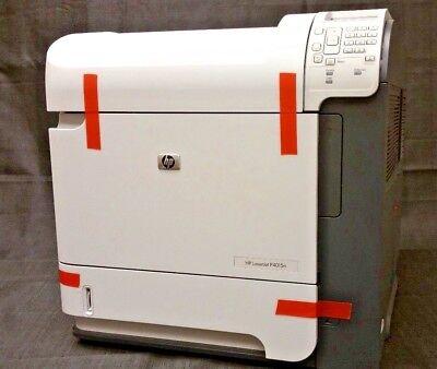 HP LASERJET P4515N LASER PRINTER COMPLETELY REMANUFACTURED CB514A -