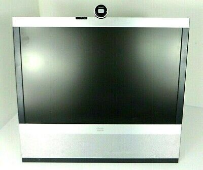 Cisco Tandberg Ex90 Telepresence Video Conferencing Monitor Wcamera Ttc7-19