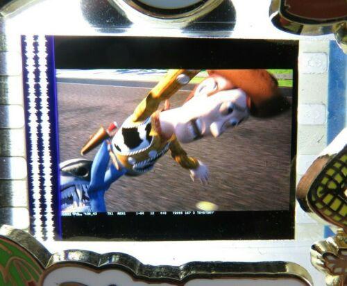 Disney Pin - Piece of Disney Movies - Toy Story - Woody