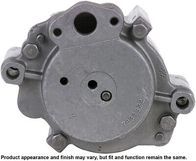 Secondary Air Injection Pump-Smog Air Pump Cardone 32-431 Reman