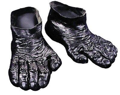 Gorilla Feet - Gorilla Feet