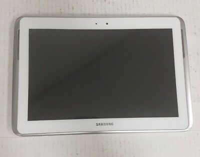 "Samsung Galaxy Note 10.1"" Wifi Only Android Tablet 16GB White, used for sale  Shipping to Canada"