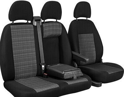 Bus Maßgefertigte Autositzbezüge  KAPER Prime  Mercedes Sprinter II Transporter