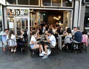 Restaurant Bar Surry Hills for Sale!