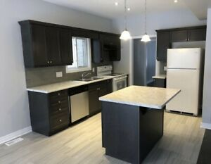 Brand new 5 bedrooms house for rent in Thorold