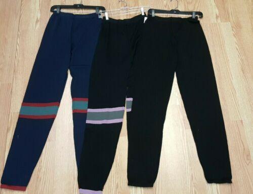 NEW Dance Knit Ballet Warm Up SoDanca Ballet Pointe Small/Medium Adult Mulitple