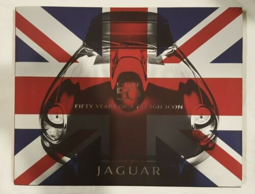 Jaguar E-type - Fifty Years of a Design Icon: Collectors