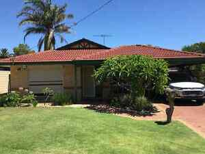 30 y/o has Mst Bedroom, Ensuite & living area for rent Greenwood Joondalup Area Preview