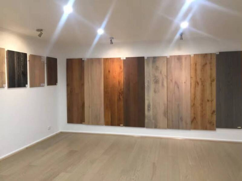 Timbers Warehouse Laminate Floor Engineered Supply Installation