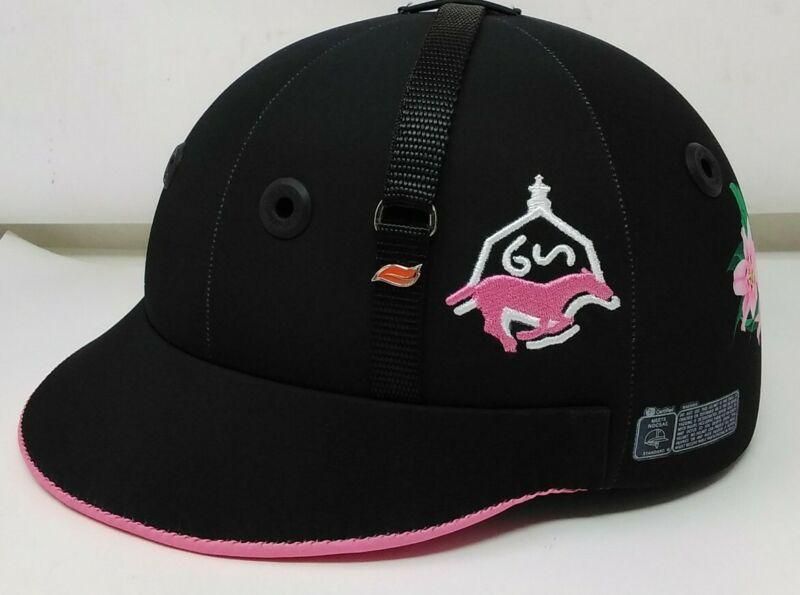 Casablanca Polo Helmet Size 6 5/8 54cm