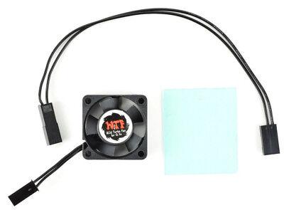Wild Turbo Fan WTF 30mm Ultra High Speed Motor / ESC Cooling Fan WTF3010