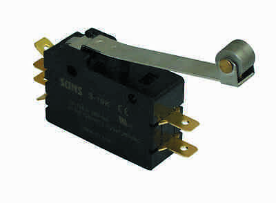Suns S-19k Roller Lever Snap Action 15a Micro Switch Adggc2a04ac