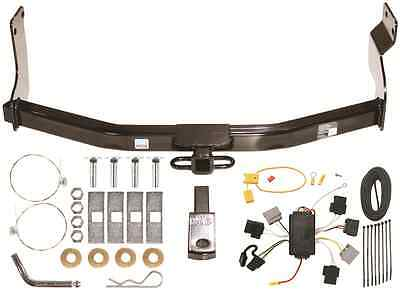 2005-2006 MAZDA TRIBUTE TRAILER HITCH & WIRING KIT ~ CLASS 2 1-1/4