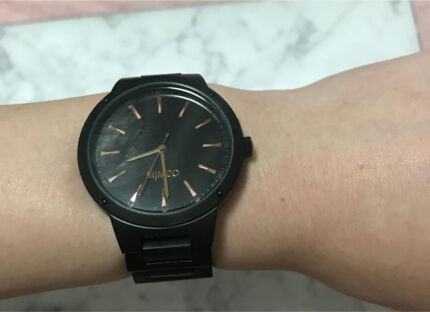 Wanted: Mimco watch