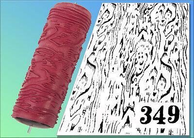 Strukturwalze,Malerwalze,Strukturrolle Nr. 349