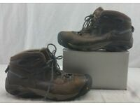 """Timberland PRO TB089656 9/"""" Rip Saw Comp Toe WP Insulated EH Logger Logging Boots"""