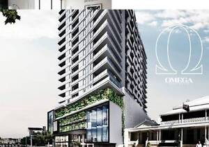 On top of Brisbane! Brand new apartment for sale. Settle Jun 2017 Bowen Hills Brisbane North East Preview