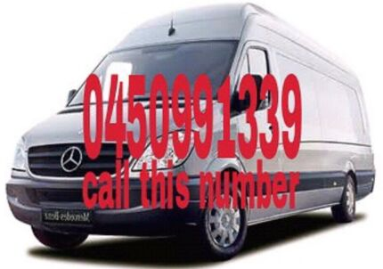 24/7 FURNITURE PICKUP/DELIVERY