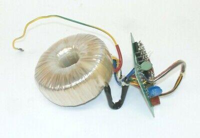 Avl 995 Automatic Blood Gas Analyzer Pcb 995.50-n01 Zk-0048-1264 Transformer