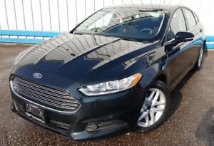 2014 Ford Fusion SE *BLUETOOTH*