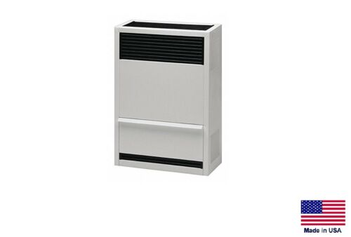 HEATER Commercial / Residential - Propane Fired - Wall Mount - 22,000 BTU