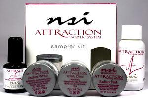 nsi-Attraction-Sampler-Kit-Acrylic-System