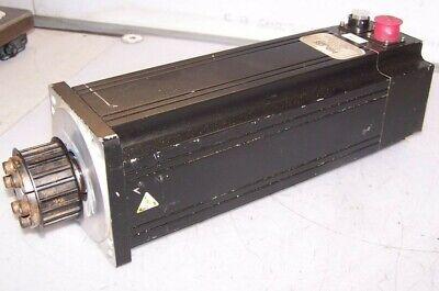 Parker 4.6 Hp Brushless Rotatary Servo Motor 460 Vac 4200 Rpm Mpm1143csj7jy1n