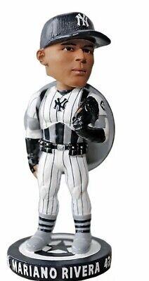 Mariano Rivera New York Yankees SGA 7/12 Captain America Bobblehead (New York New York New York New York)
