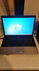 Compaq CQ50 laptop