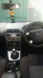 For sale ford mondeo zetec