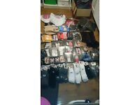 WHOLESALE JOB LOT LADIES LINGERIE SOCKS ETC SUIT MARKET TRADER OR ONLINE SHOP