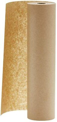 2-pack Brown Jumbo Kraft Paper Roll - 18 X 100ft 100 Made In The Usa