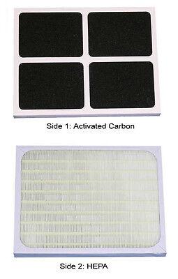 Sunpentown SPT AC-3000 & AC-3000i HEPA Replacement Filter -