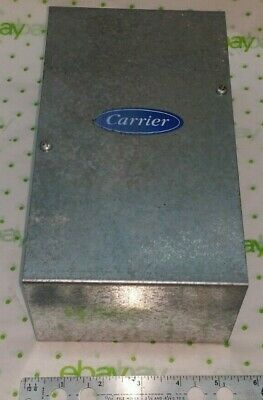 Carrier Remote Condenser Relay 38ad-900-001
