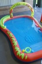 Kids Outdoor Fun Pool Swim Toy Raymond Terrace Port Stephens Area Preview
